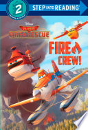 Fire Crew   Disney Planes  Fire   Rescue