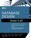Database Design  Know It All