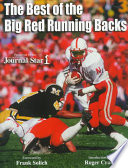 The Best of the Big Red Running Backs Book