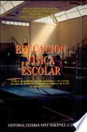 Educación Física Escolar Temario de Oposiciones