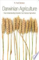 Darwinian Agriculture Book PDF