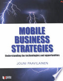 Mobile Business Strategies