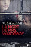 La Mort de Mrs Westaway [Pdf/ePub] eBook