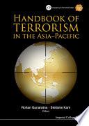 Handbook Of Terrorism In The Asia-pacific