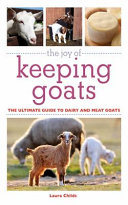 The Joy of Keeping Goats