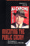 Inventing The Public Enemy