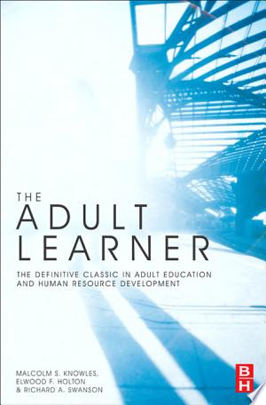 Download The Adult Learner Free Books - Dlebooks.net