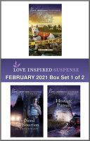 Pdf Harlequin Love Inspired Suspense February 2021 - Box Set 1 of 2