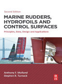 Marine Rudders  Hydrofoils and Control Surfaces