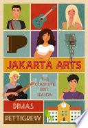 Jakarta Arts   The Complete First Season