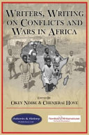 Writers, Writing on Conflict and Wars in Africa Pdf/ePub eBook