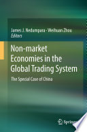 Non Market Economies In The Global Trading System