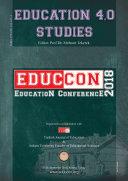 EDUCATION 4.0 Studies (EĞİTİM 4.0 Çalışmaları)