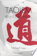 Taoism and the Rite of Cosmic Renewal