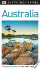 Australia - DK Eyewitness Travel Guide