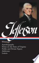 Thomas Jefferson  Writings  LOA  17  Book PDF