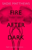 Fire After Dark [Pdf/ePub] eBook
