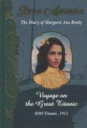 Voyage on the Great Titanic image