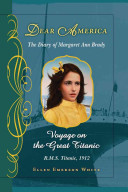 Voyage on the Great Titanic