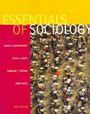 Essentials of Sociology Book PDF