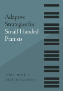 Adaptive Strategies for Small Handed Pianists