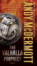 The Valhalla Prophecy Pdf/ePub eBook