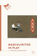 Pdf Masculinities in Play Telecharger