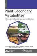 Plant Secondary Metabolites  Volume Two