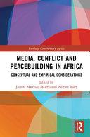 Media Conflict and Peacebuilding in Africa