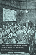 Great Debates In American History Economic And Social Questions Part 1 With An Introduction By A T Hadley [Pdf/ePub] eBook