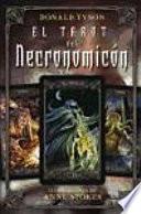 El Tarot del Necronomicón