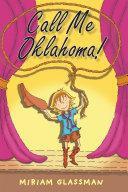 Call Me Oklahoma! Pdf/ePub eBook