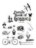 Family Book of Hobbies