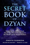 Pdf The Secret Book of Dzyan