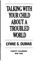 Talking with Your Child about a Troubled World Book PDF