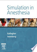 Simulation In Anesthesia E Book Book PDF