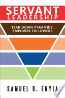 Servant Leadership Book PDF