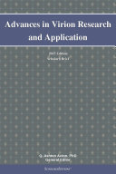 Pdf Advances in Virion Research and Application: 2013 Edition Telecharger