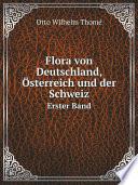 Flora von Deutschland, ?sterreich und der Schweiz