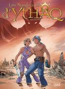 Les Naufragés d'Ythaq ebook