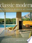Classic Modern