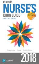 Pearson Nurses Drug Guide 2018 Pdf/ePub eBook