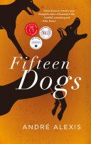 Fifteen Dogs Pdf/ePub eBook