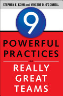 9 Powerful Practices Of Really Great Teams Book PDF