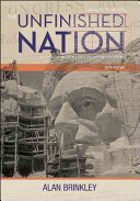 LOOSELEAF FOR THE UNFINISHED NATION  CONCISE HISTORY AMERICAN PEOPLE