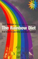 The Rainbow Diet And How It Can Help You Beat Cancer Book PDF