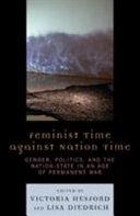 Feminist Time Against Nation Time