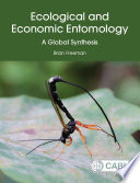 Ecological and Economic Entomology