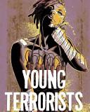 Young Terrorists Volume 1: Pierce the Veil