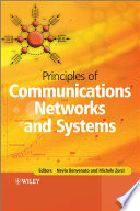 Principles of Communications Networks and Systems